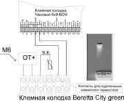 Berretta- city green