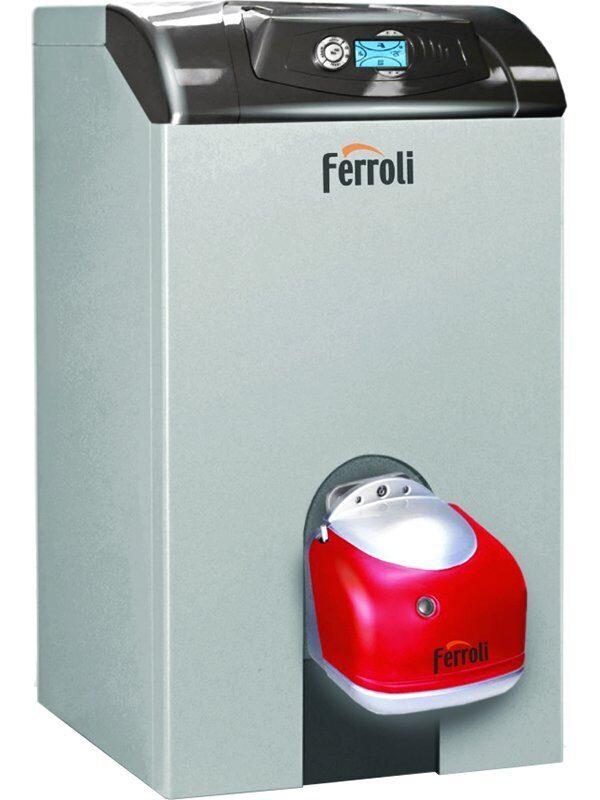 Газовый котел Ferroli Atlas D