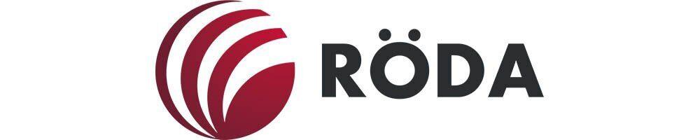 Логотип Roda
