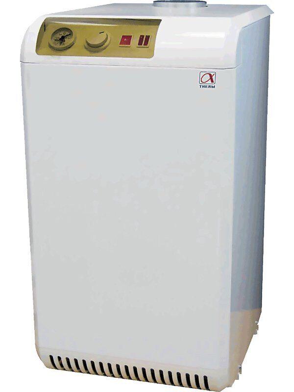 Газовый котел Alphaterm Beta