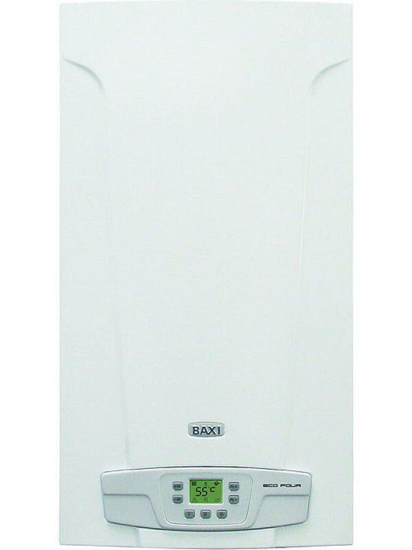 Настенный газовый котёл Baxi Eco Compact