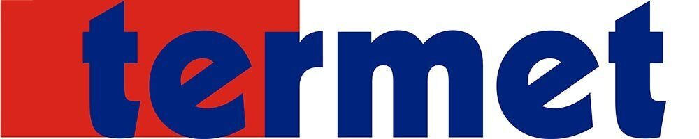 Логотип Termet
