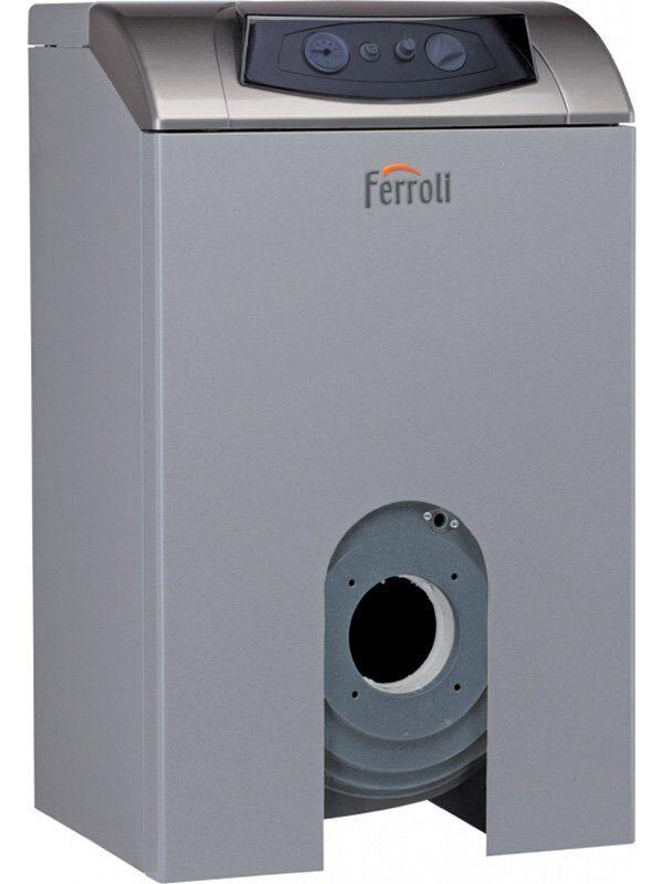 Газовый котел Ferroli Atlas