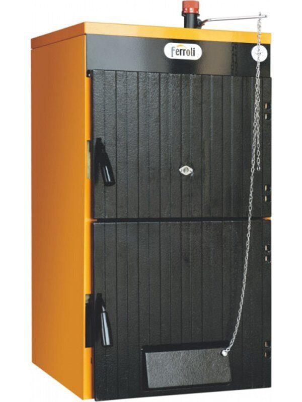 Газовый котел Ferroli SFL