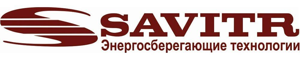 Логотип Savitr