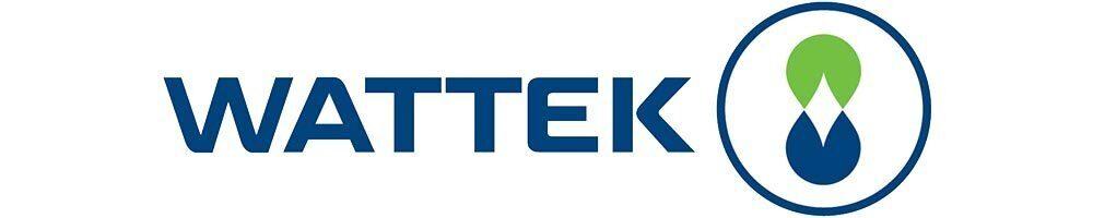 Логотип Wattek
