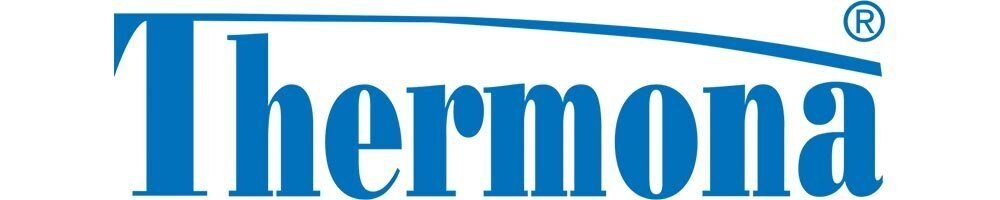 Логотип Thermona