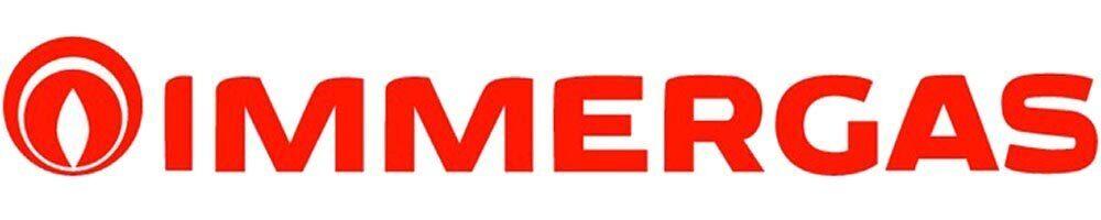 Логотип Immergas