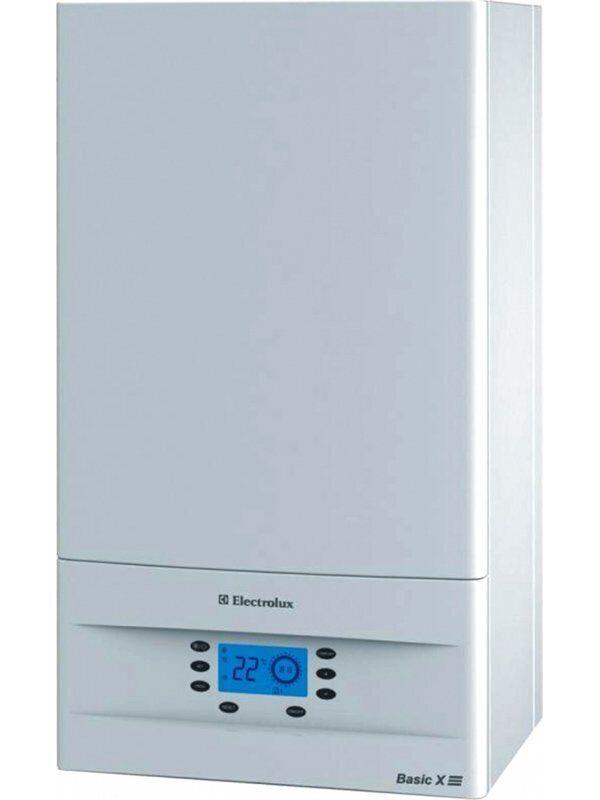 Настенный газовый котёл Electrolux GB Basic S Fi