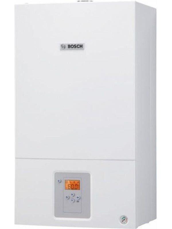 Котёл Bosch Gaz 6000 W